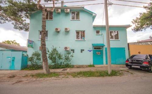 """Гостевой дом """"Морская Волна"""" - Кабардинка"""