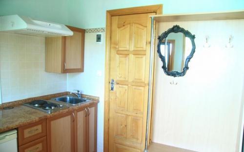 3х местный номер с кухней, Гостевой дом на Нагорной Алупка
