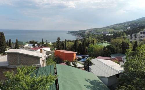 Гостевой дом на ул. Афанасия Никитина, Гурзуф