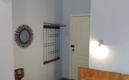 2-х комнатный номер с удобствами, Гостевой дом на ул. Никитина, Гурзуф