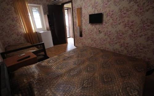 """Комфорт 2х местный 1 этаж, Гостевой дом """"Парадиз"""" Архипо-Осиповка"""