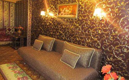 3-х комнатная квартира на Подвойского, Гурзуф