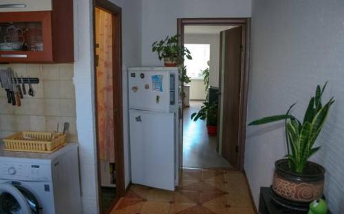 Однокомнатная квартира на Подвойского, Гурзуф