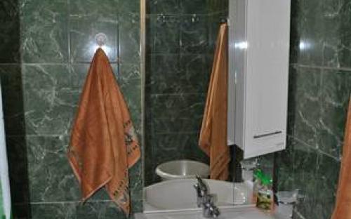 Комфортабельная двухкомнатная квартира, Гурзуф
