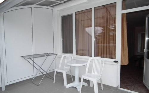 "2−5 этаж (2 корпус) Стандарт, 2-местный, База отдыха ""Мечта"" Гурзуф"