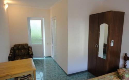 Двухместный стандарт+1, Гостевой дом на Школьной 38А - Архипо-Осиповка
