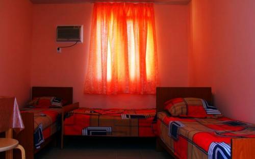 Трёхместный эконом +1, Гостевой дом на Школьной 38А - Архипо-Осиповка