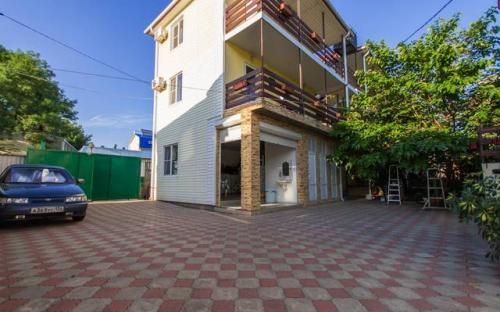 Гостевой дом на Школьной 38А - Архипо-Осиповка