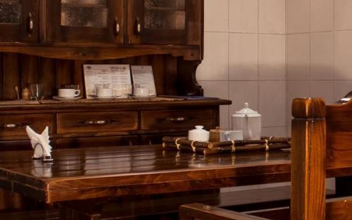 """Баня на дровах, Отель """"Сон у моря"""" Сочи"""