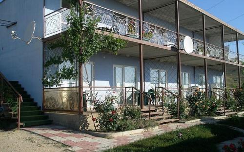 """Мини-гостиница """"Терем*ОК, Теремок"""" - Феодосия"""