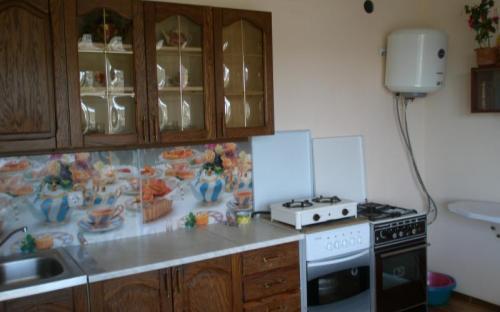 "Кухня на этаже, Мини-гостиница ""Терем*ОК, Теремок"" - Феодосия"