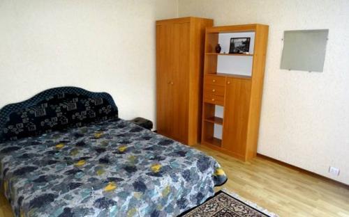 "Номер ""Апартаменты 4-х комнатные"", Гостиница ""Topspin"", Гурзуф"