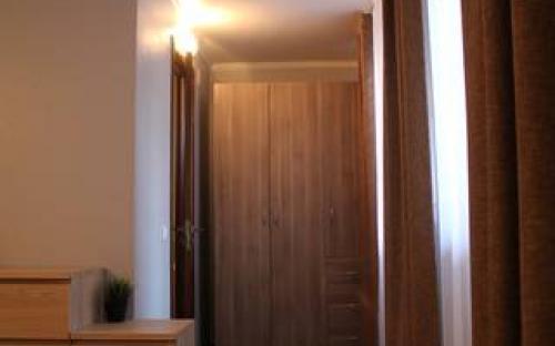 """3х-местный номер без балкона, Гостевой дом """"Tower"""" Архипо-Осиповка"""