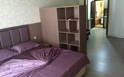 """2-х комнатный Люкс, Гостевой дом """"Вилла Мария"""" - Кабардинка"""