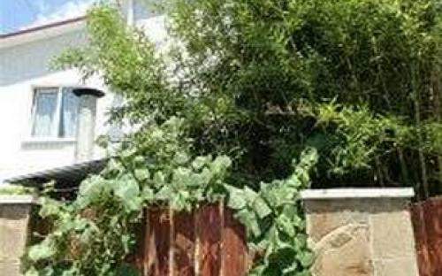 Дом под ключ на Зеленой, Гурзуф