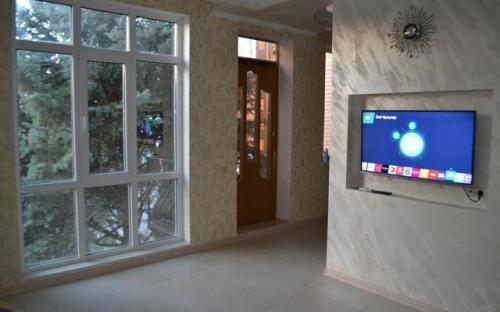 """2-х комнатный 4-х местный """"люкс"""", Гостевой дом на Трудящихся Анапа"""