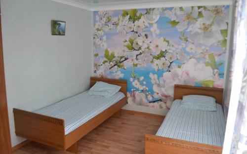 2-х местный номер с удобствами, Гостевой дом на Трудящихся Анапа