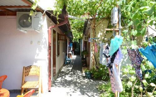 Гостевой дом на ул. Трудящихся Анапа