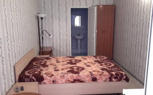 Двухместный номер, Гостевой дом на Горького 47 Анапа
