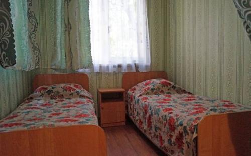 """Двухместный, 2 этаж, Гостевой дом """"Жанна"""" Анапа"""