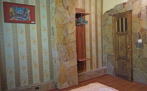 """Двухместный, 1 этаж, Гостевой дом """"Жанна"""" Анапа"""