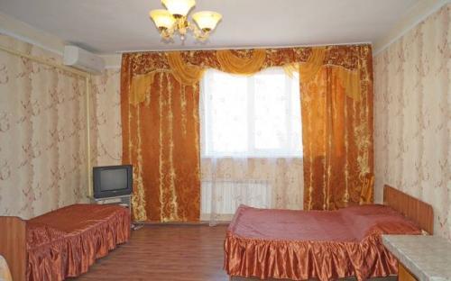 """4-местный номер, 2 этаж, Гостевой дом """"Жанна"""" Анапа"""