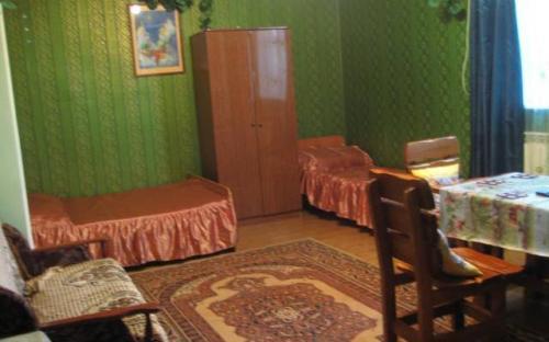 """3−5 местный, 2 этаж, Гостевой дом """"Жанна"""" Анапа"""