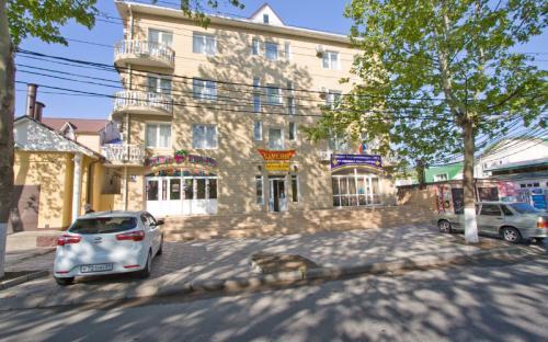 """Гостевой дом """"Камелия"""" Анапа"""