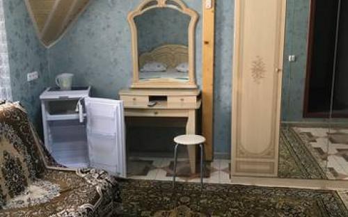 """№43 Стандартный номер 3-х местный, Гостевой дом """"Кенгуру"""" Адлер"""