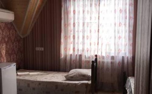 """№44 Стандартный номер 3-х местный, Гостевой дом """"Кенгуру"""" Адлер"""