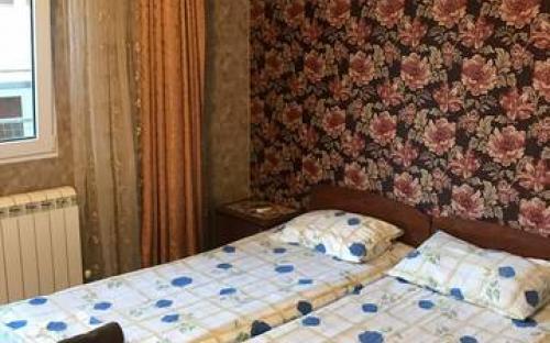 """№10 Стандартный номер 2-х местный, Гостевой дом """"Кенгуру"""" Адлер"""