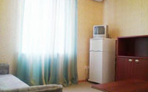 "2-х комнатный, 2-х местный номер 1 этаж, Гостевой дом ""Комильфо"" Анапа"