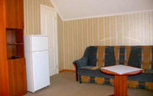 "2-х комнатный, 2-х местный номер 2 этаж, Гостевой дом ""Комильфо"" Анапа"