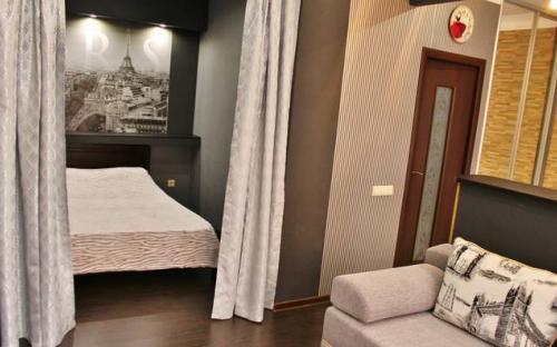 Апартаменты на Шевченко - Анапа
