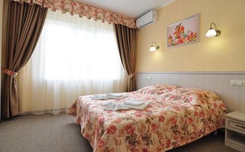 """Люкс 1-комнатный, Парк-отель """"Лазурный Берег"""" Джемете"""