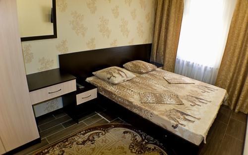Двухкомнатный номер, Гостевой дом на Ленинградской 19 Анапа