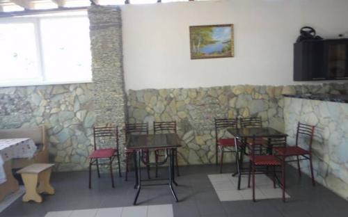 Гостевой дом на Ленинградской 19 Анапа