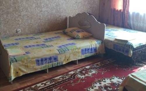 """Четырехместный эконом, Гостевой дом """"Надежда"""" Анапа"""