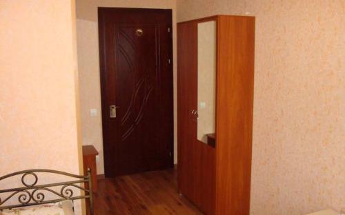 """Двухместный номер с удобствами, Гостевой дом """"Панаетис"""" Витязево"""