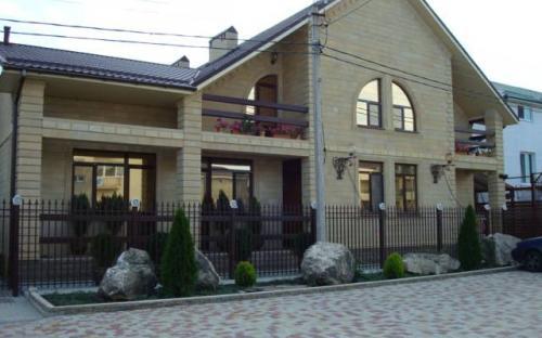 """Гостевой дом """"Панаетис"""" Витязево"""