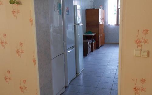 кухня, Дом на Приморской, 36 Благовещенская