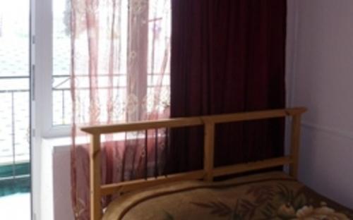 2-х местный (с балконом) стандарт. (балкон общий)