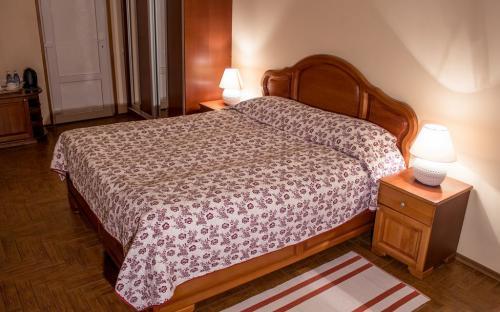"""Стандартный двухместный, Отель """"Сон у моря"""" Сочи"""
