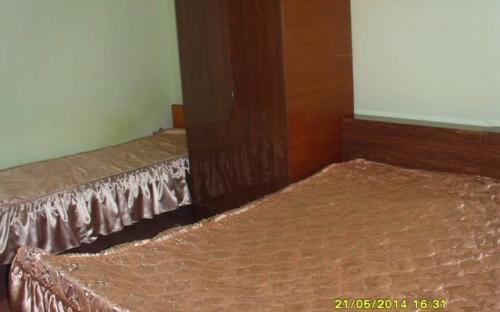 """3-х местный номер (3 этаж), Гостевой дом """"Светлана"""" Анапа"""