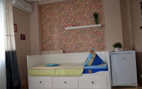 "Номер 3_Д, 2 этаж, Гостевой дом ""Свит"" Анапа"