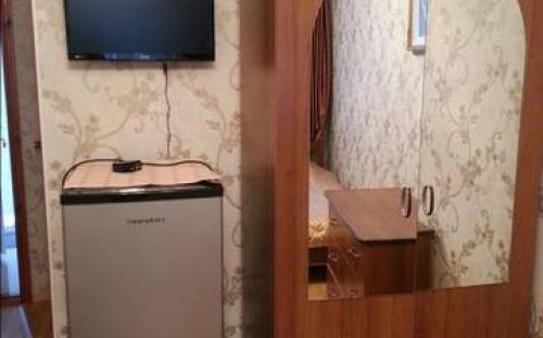 "2-х местный ""Стандарт"", Гостевой дом ""Талия"" Анапа"