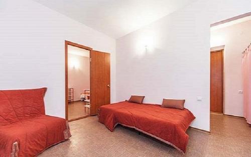 Люкс 2-х комнатный, Гостевой дом Туровских Витязево