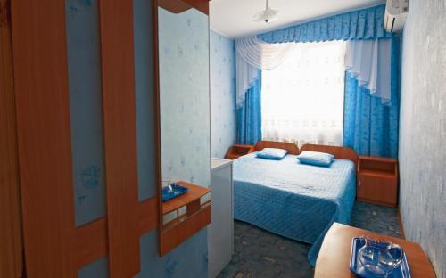 "2-х местный номер, Отель ""Южный Рай"" Анапа"
