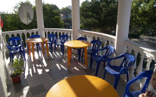 "Отель ""Южный Рай"" Анапа"