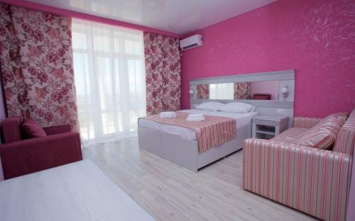 "Комфорт, Hotel ""Venera Resort"" Витязево"